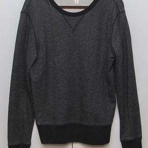 Jcrew Dark Grey Sweater